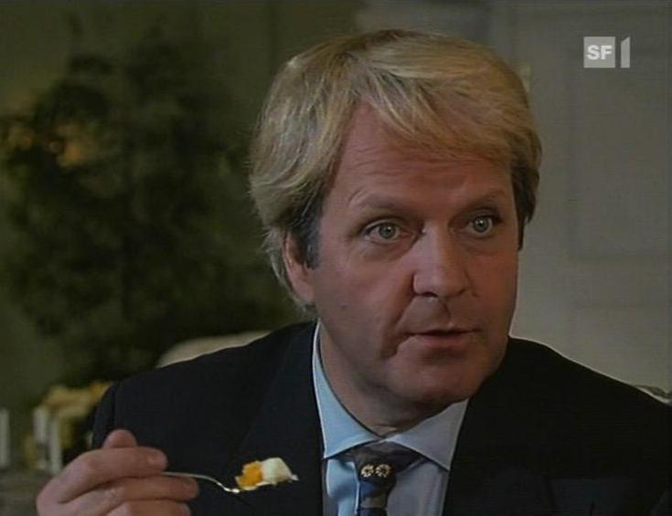 Peter Fricke