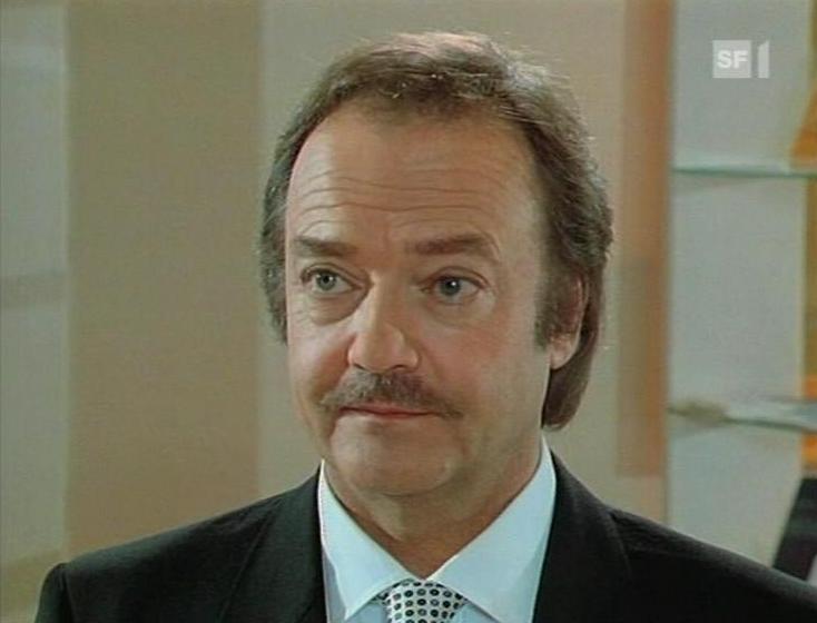 Jürgen Schmidt Schauspieler